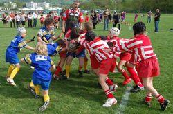Les jeunes ont bataillés pour la Coupe de l'Isère