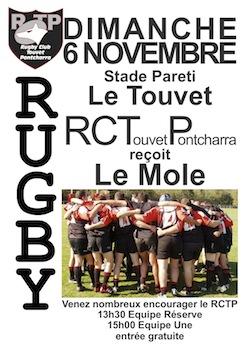 RCTP_Le_mole_2011