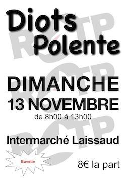Diot_Polente_2011