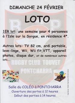 Loto 2013