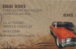 Garage Olivier