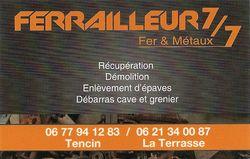 Ferrailleurs77