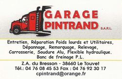 Garage Pintrant