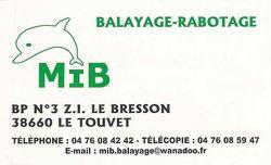 MIB Balayage