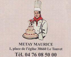Boulangerie Metay