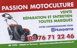 Passion Motoculture