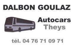 Dalbon-Goulaz Autocars