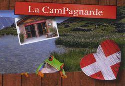 Restaurant La CamPagnarde