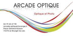 Arcade Optique