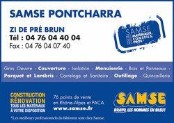 Samse Pontcharra