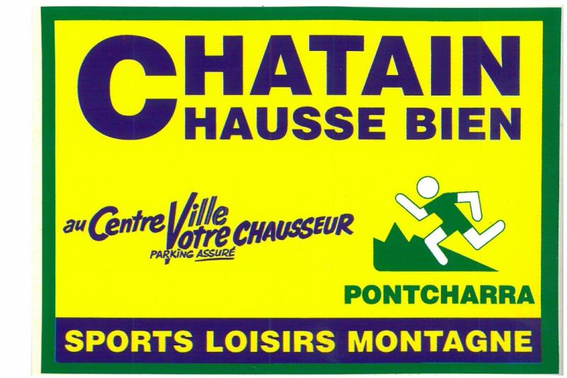 Chatain